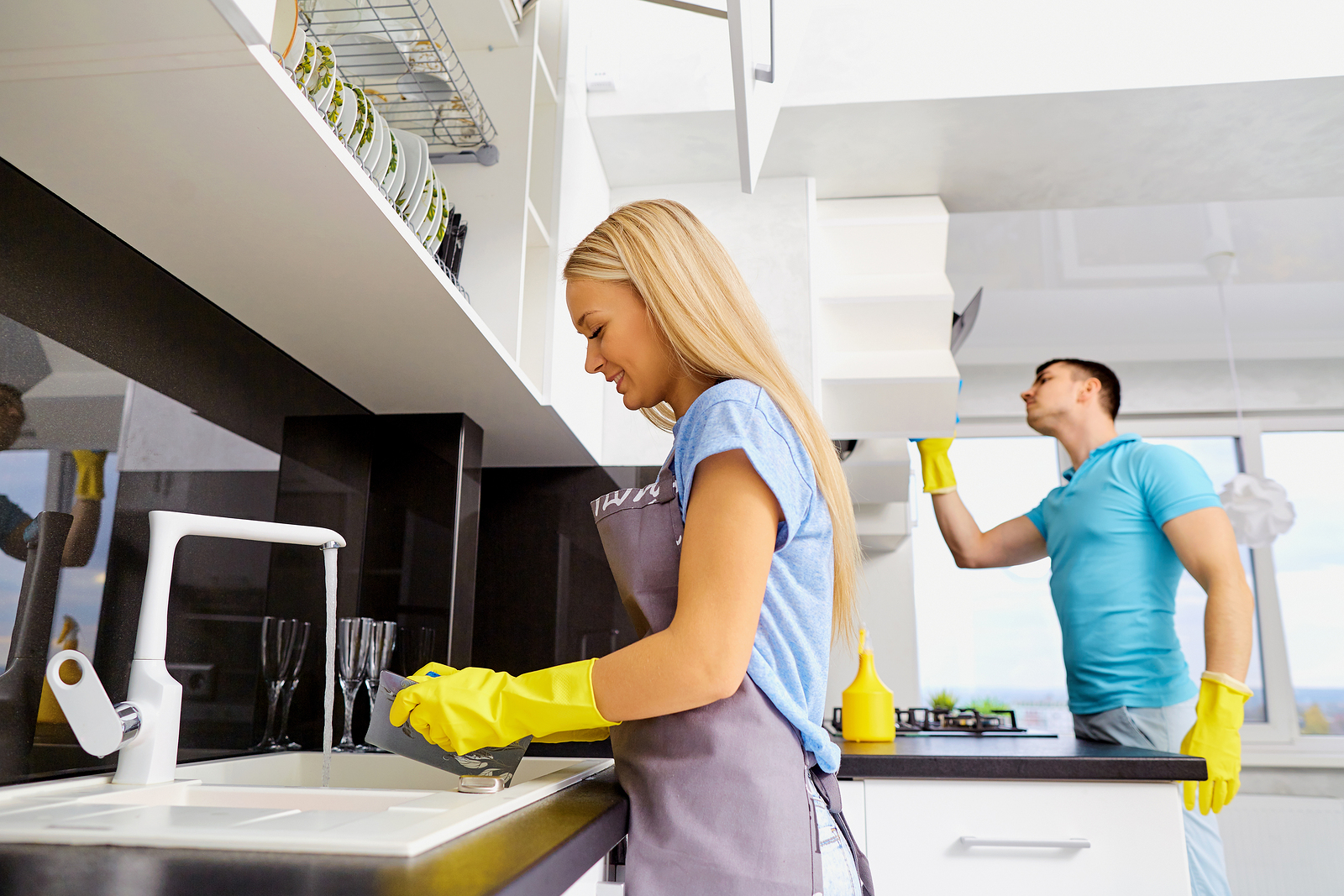 Affordable And Quality End Of Lease Cleaning In Melbourne